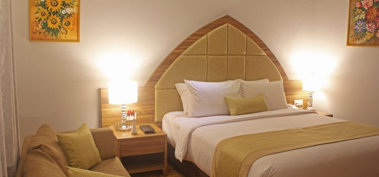 Grand Serela Hotel Yogyakarta Room 1920